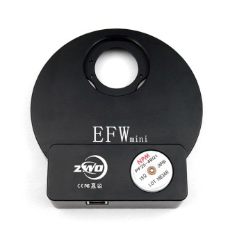 ZWO Electronic Filter Wheel