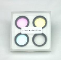 ZWO LRGB Filter Set